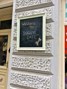 Doggy Date im Katz & Hund