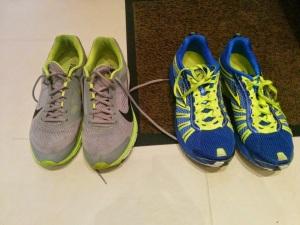 Marathon Material